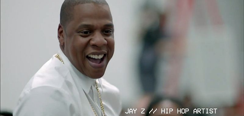 JAY Z - Picasso Baby | A Performance Art Film ( 1 Video | Musikvideo )