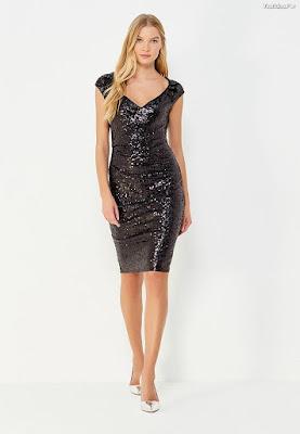 95897f5415 Más de 84 Modelos de Vestidos de Noche Increibles ¡COLECCIÓN 2019 ...