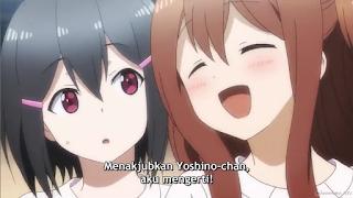Tamayomi Episode 09 Subtitle Indonesia