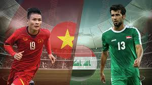 Watch Iraq vs Vietnam live Stream Today 8/1/2019 online AFC Asian Cup