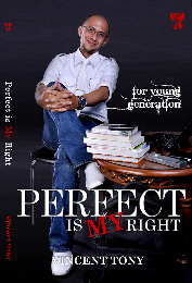 perfect is my right