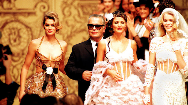 lifestyle, design, Lagerfeld, news, designer, fashion, Karl Lagerfeld, The death of Karl Lagerfeld, death of Karl Lagerfeld, priest of high fashion, karl lagerfeld death, chanel karl lagerfeld,