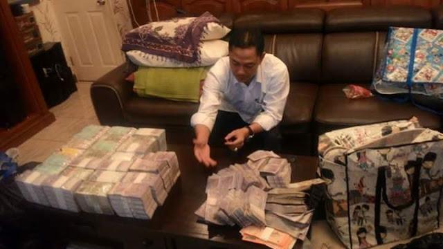 SPRM Rampas Lebih RM10 Juta Dari Ketua Jabatan Air Sabah