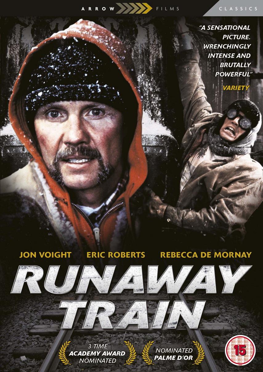 Runaway Train Film
