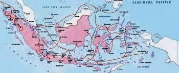 Teori (Pendapat) Masuknya Islam di Indonesia