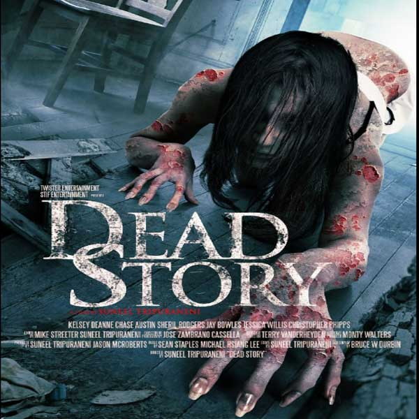 Dead Story, Dead Story Synopsis, Dead Story Trailer, Dead Story Review