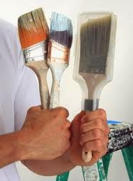 Paint Brush Protector Episode 528, 4-4-2014