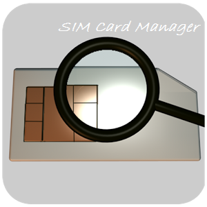 SIM Card Manager android