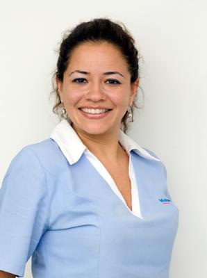 Dra. Monica Molina Ibañez