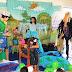 ESTUDANTES DA EDUCAÇÃO INFANTIL DE ESCOLAS DA ZONA RURAL DE SÃO DESIDÉRIO PARTICIPAM DE ATIVIDADES VOLTADAS À CONSERVAÇÃO AMBIENTAL