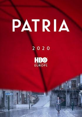 """Assista ao trailer de """"Pátria"""" primeira minissérie HBO Europe"""