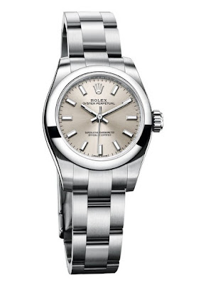 Photo of cheapest rolex, Stainless Steel Rolex Oyster Perpetual 26 (photo: Rolex)