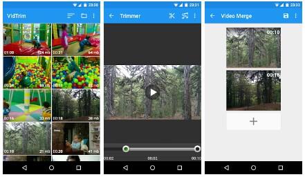 Download VidTrim Pro Video Editor Apk Full Version (16 MB)