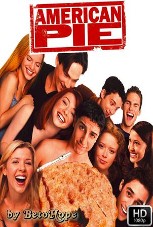 American Pie [1080p] [Latino-Ingles] [MEGA]