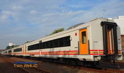 Kereta Api Jakarta Jogjakarta