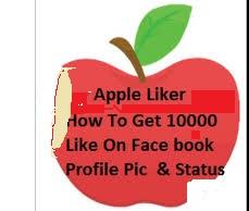 Free download Apple Liker APK