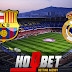 Prediksi Barcelona vs Real Madrid 3 April 2016