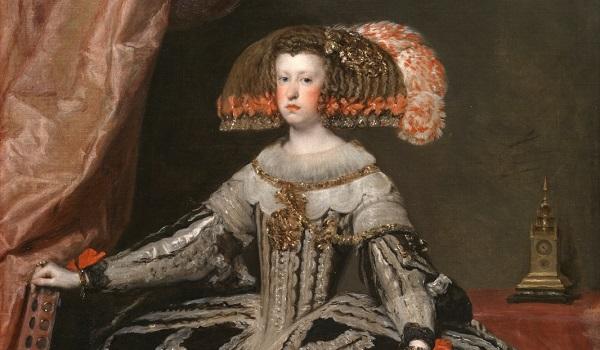 La reina tozuda, Mariana de Austria (1634-1696)