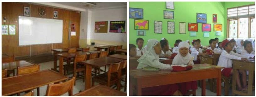 Retnaningdyah S Retno Menata Ruang Kelas Sd