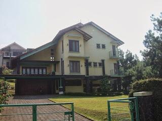 Villa Dadih