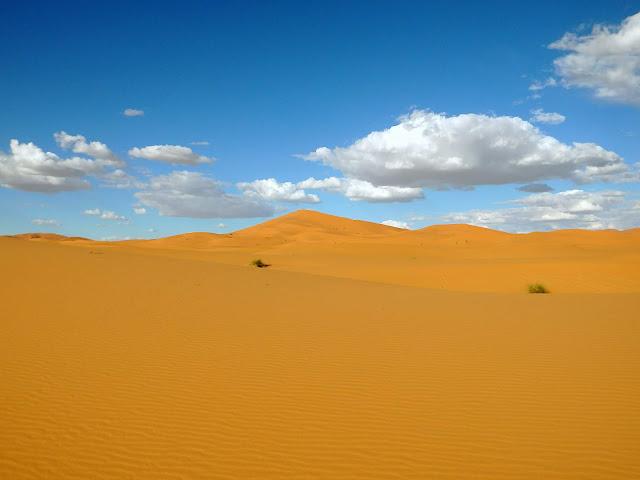 desierto sahara marruecos