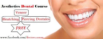 Aesthetics Dental Course