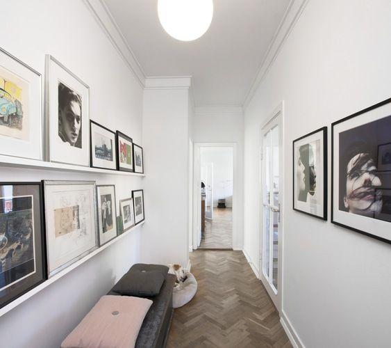 Sácale partido a tu pasillo: ideas para decorarlo | Ministry of Deco