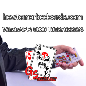 Tools for Exchanging Poker Cards