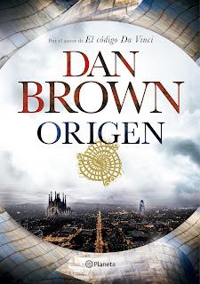 """Reseña: """"Origen"""" - Dan Brown"""