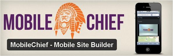 MobileCheif Plugin