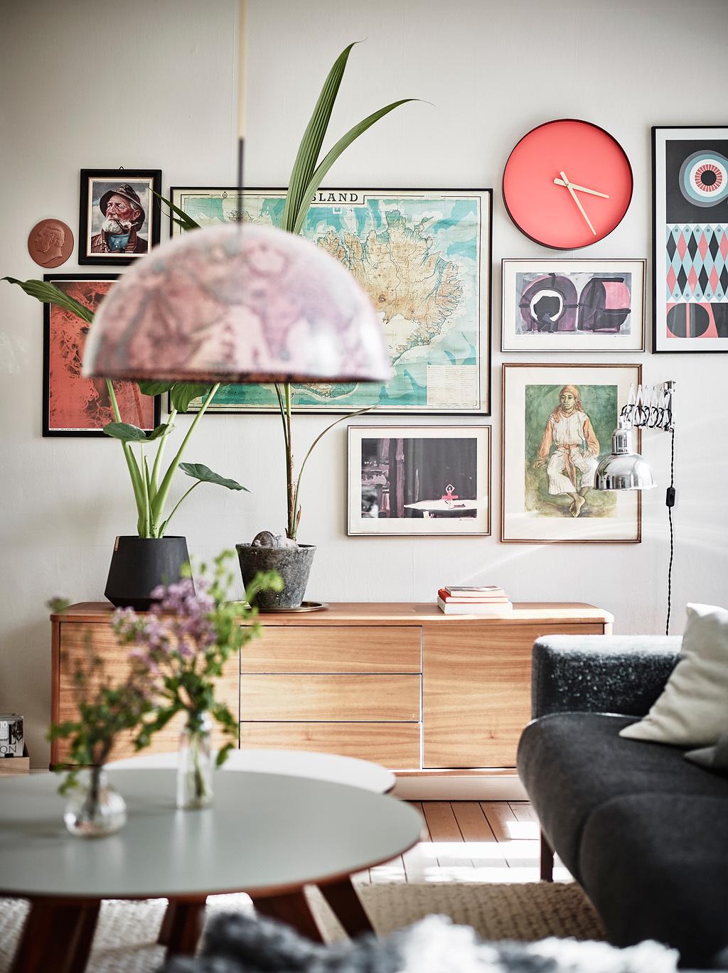 pastel color, interior design, scandinavian interior, wal lart, plants, boho chic, couch, pastel colors, sieboard