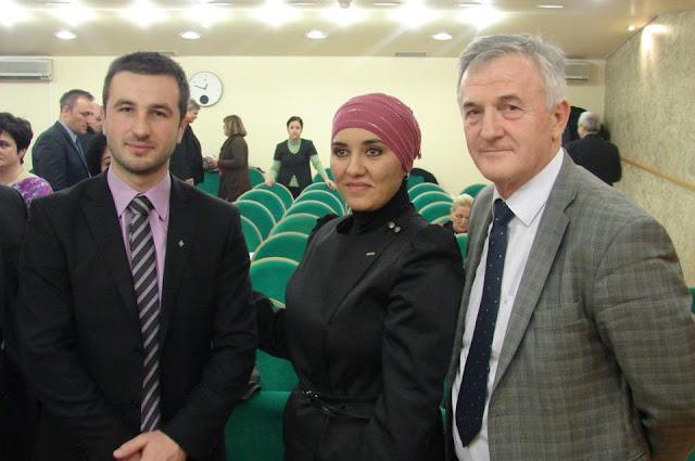 Боснийская власть