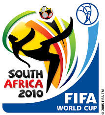 South Africa FIFA World Cup 2010 Logo