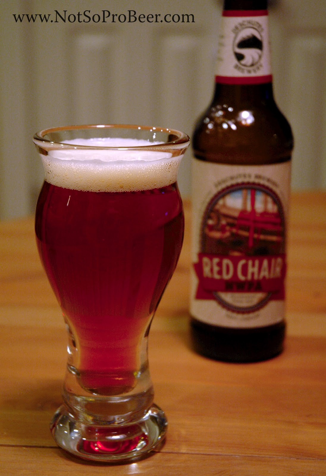 Deschutes Red Chair Wicker Cushions Pier One The Not So Professional Beer Blog Review Nwpa