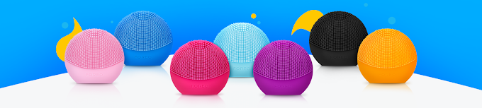 Review FOREO LUNA Play Plus - Aquamarine