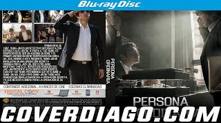 Ordinary Person bluray  - Persona ordinaria