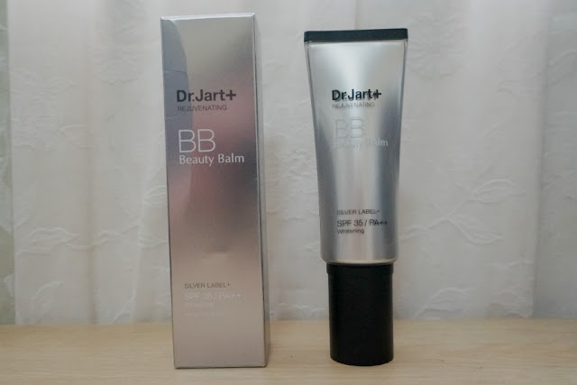 Dr. Jart Silver Label Rejuvenating BB Beauty Balm