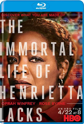 The Immortal Life Of Henrietta Lacks 2017 BD25 Latino