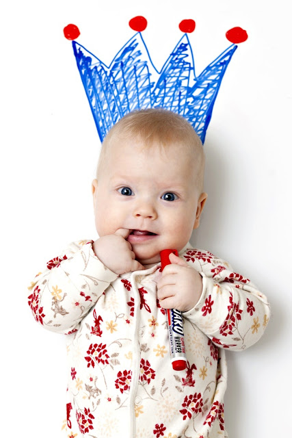cute baby photos with a smile dp