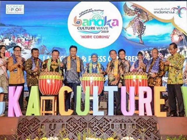 Tingkatkan Kesejahteraan, Pemprov Bangka Belitung Siapkan 3 KEK Pariwisata
