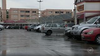 GCM de folga tenta impedir roubo em supermercado de Itupeva