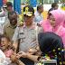 Bhayangkari Papua Gelar Pemeriksaaan Kesehatan di Miktim