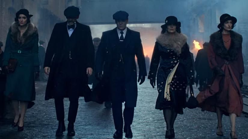Peaky Blinders Series 5: Episode 1 & 2 - Double Review