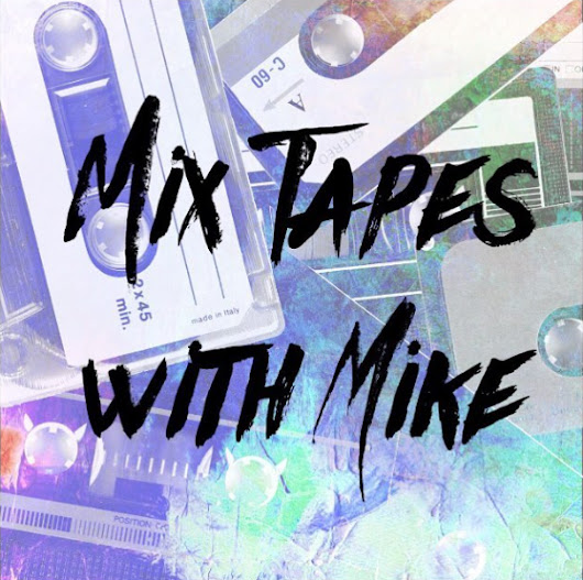 Featured on the latest episode of Mix Tapes with Mike         |          Official Website of Poet / Spoken Word Artist / Skateboarder - Mat Lloyd