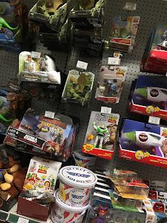 mattel toy story minis vehicles figures