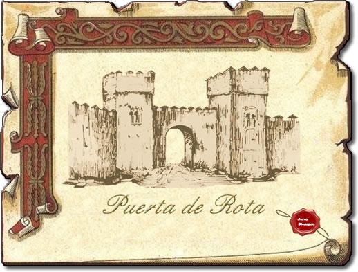 Jerez intramuros for Puerta 7 campo de mayo