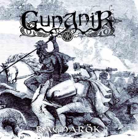 """GUNGNIR: Ακούστε το νέο κομμάτι """"Fenrir"""""""
