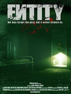 Entity (2013) DVDRip XViD Full Movie Watch Online Free