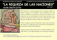 """Reportaje en cómic: """"La economía del siglo XXI resumida en diez libros"""" (E.V.Pita, 2019)"""