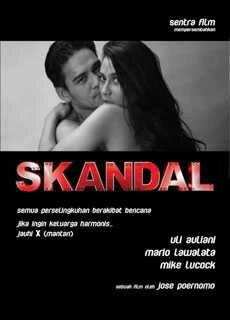 Skandal (2011)